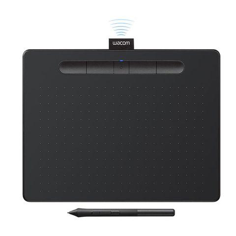 Wacom Intuos Small with Bluetooth Black