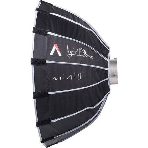 Aputure Light Dome Mini II Softbox  with S-Type Adaptor
