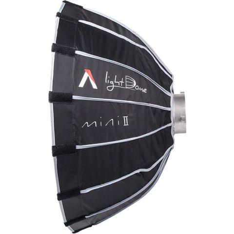 Aputure Light Dome Mini II Softbox  with S-Type Adaptor