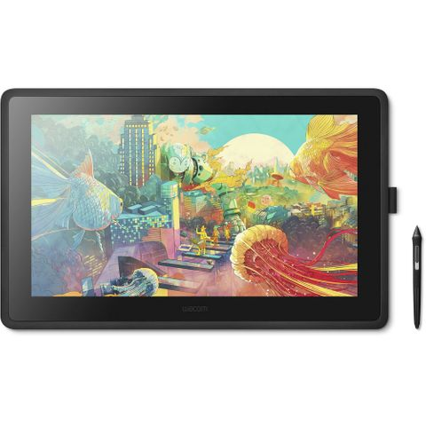 Wacom Cintiq 22 Inch Creative Pen Display