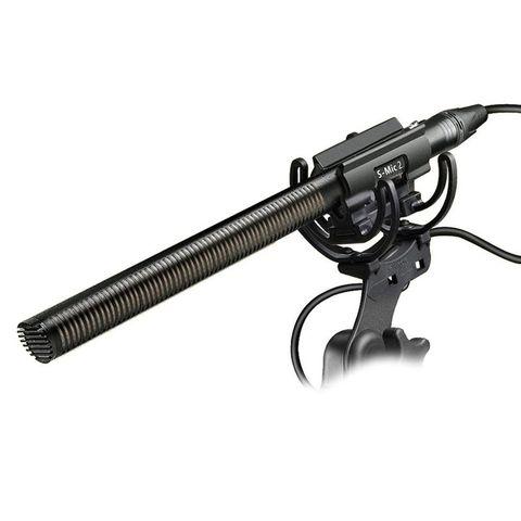 Deity S-Mic 2 Shotgun Microphone & Location Kit