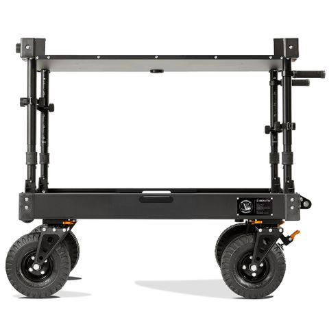 INOVATIV Voyager 42 EVO X Cart with X Top Shelf