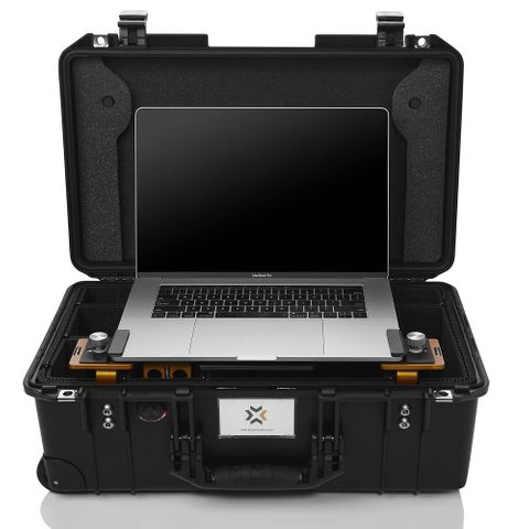 INOVATIV 1535 Pro Lite Ultra Kit with 13 Inch Digishade