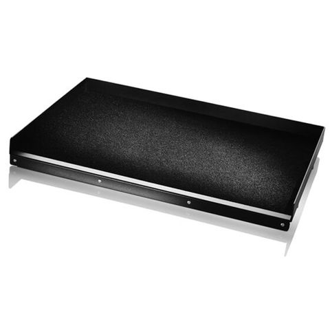 INOVATIV Rolled Lip Top Shelf Without Drawer for Echo & Ranger 36