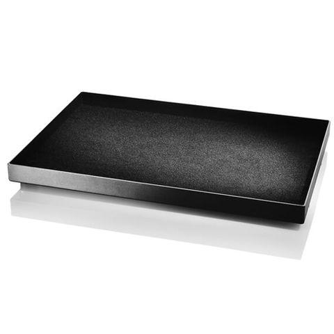 INOVATIV 4-Side Lip Top Shelf for Echo & Ranger 36