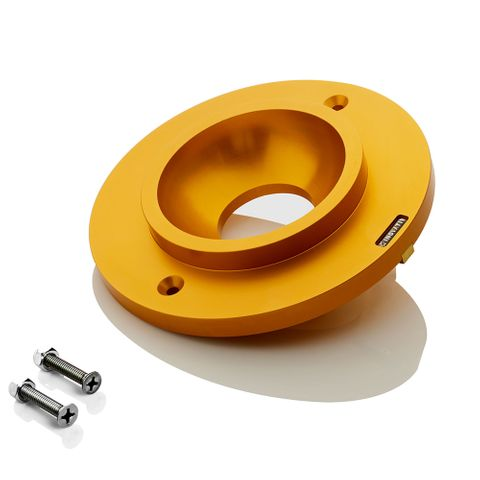 INOVATIV 100mm Ball Plate
