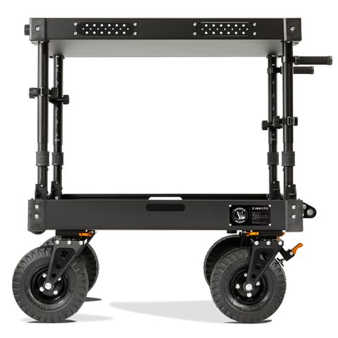 "INOVATIV Voyager 36 EVO Cart with 10"" Tire Upgrade"