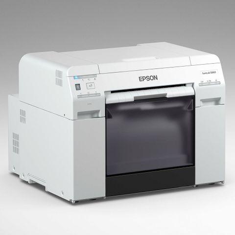 Epson Surelab D860 with 5 Year Warranty