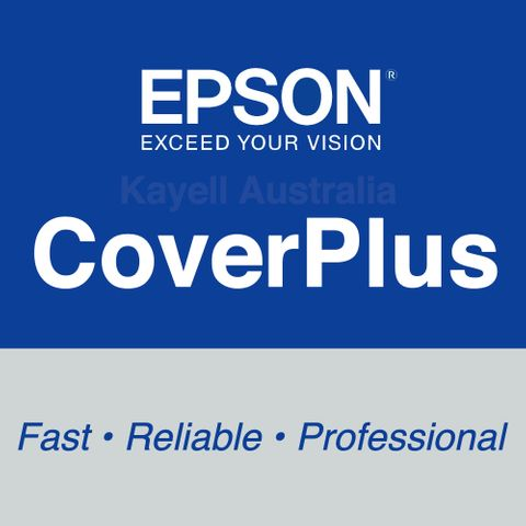 Epson Surelab D860 CoverPlus 1 Year On-Site Service Pack