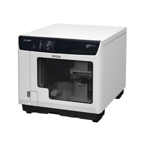 Epson PP-100III Discproducer
