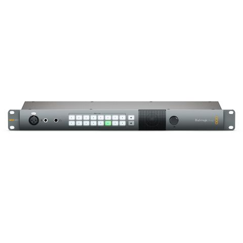 Blackmagic Design ATEM Talkback Converter 4K
