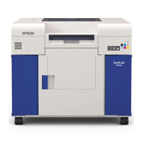 Epson Surelab D3000 Single Roll Printer - 5 Year Warranty