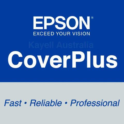 Epson DS-70000 Additional 2 Year Warranty