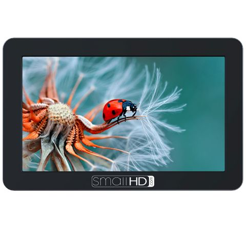 SmallHD Focus 5 HDMI Base - Monitor Only