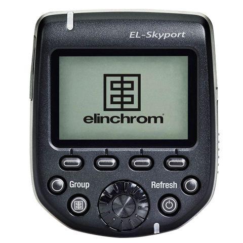 Elinchrom Skyport PRO Transmitter for Pentax