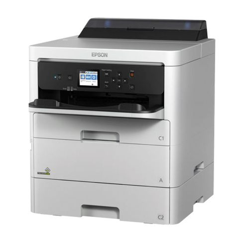 Epson Workforce Pro WF-C529R Printer
