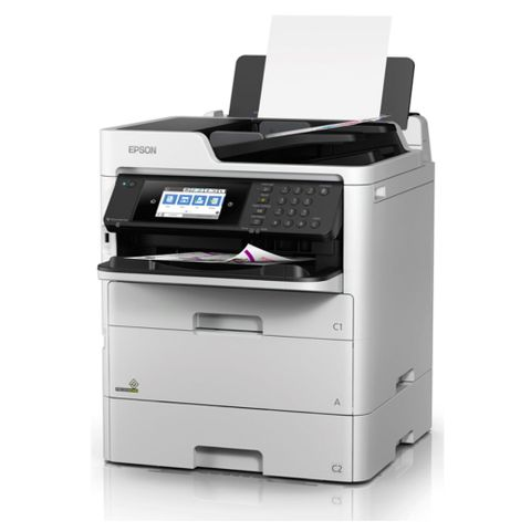 Epson Workforce Pro WF-C579R Printer