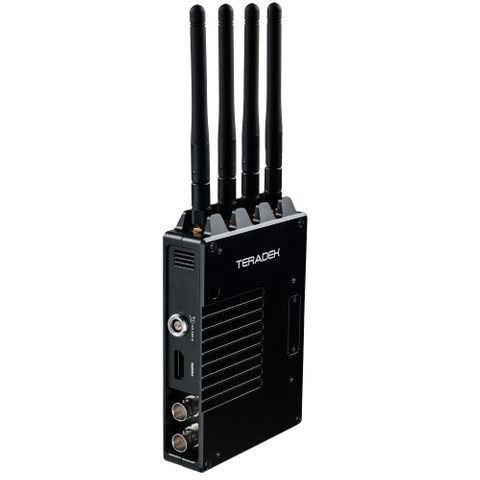 Teradek Bolt 4K 750 12G-SDI/HDMI Wireless TX V-Mount