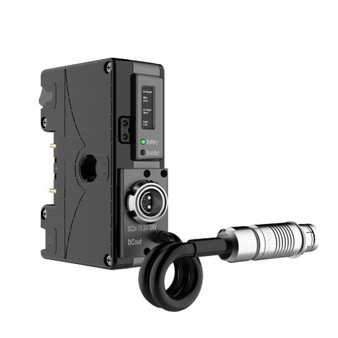 Core SWX AB Mount PMC Direct Mount for ARRI