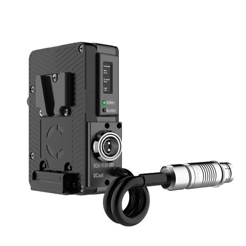Core SWX V-Mount PMC Direct Mount for ARRI