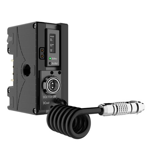 Core SWX AB Mount PMC Plate for Sony Venice