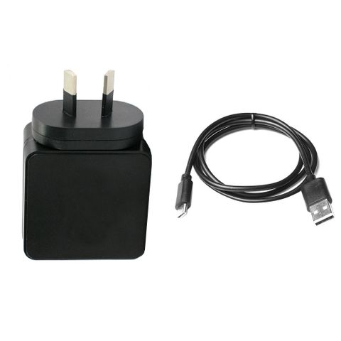 Godox VC1 AC Charger + USB Cable for V1