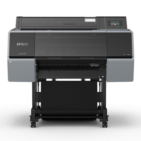 Epson SureColor P7560 with 5Yr Service Pack