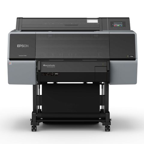 Epson SureColor P7560 with SpectroProofer