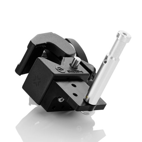 INOVATIV Offset Baby Pin Mount includes 1 Convi Clamp