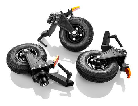 INOVATIV AXIS Wheel Kit with Brakes