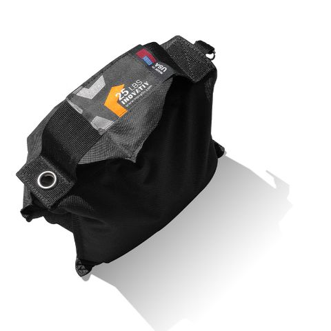 INOVATIV AXIS Weight Hanger with 11kg Weight Bag