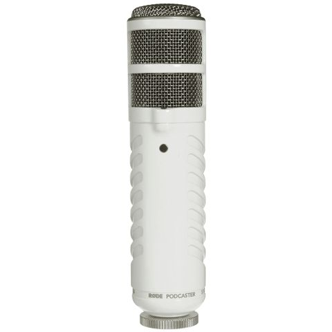Rode Podcaster MKII USB Broadcast Microphone