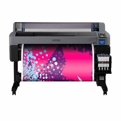 Epson Surecolor F6360 Dye Sub Printer 5Yr Warranty