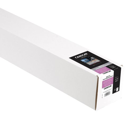 Canson Infinity Baryta Photographique II 310gsm 1118mm X 15.2m