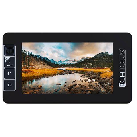 SmallHD 503 Ultra Bright Monitor - B-Stock