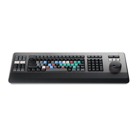 Blackmagic Desgin Davinci Resolve Editor Keyboard