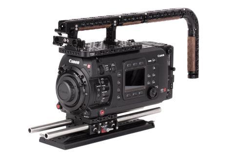 Wooden Camera Master Top Handle (Alexa Mini, Mini LF, Canon C700, Sony Venice)