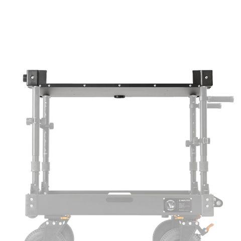 INOVATIV Rolled Lip X Shelf Voyager 36 Carts