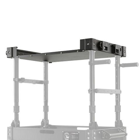 INOVATIV Rolled Lip X Shelf Voyager 30 Carts