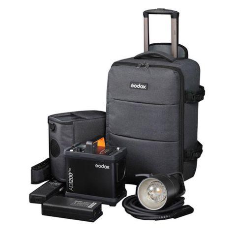 Godox AD1200PRO TTL Power Pack