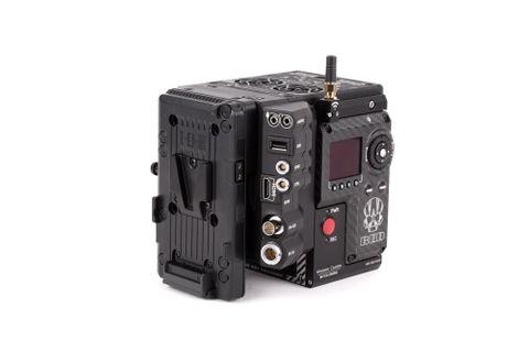Wooden Camera Low Mode V-Mount Adapter