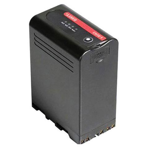 Teradek Battery Sony PMW Ex + Barrel To 2-Pin 25cm