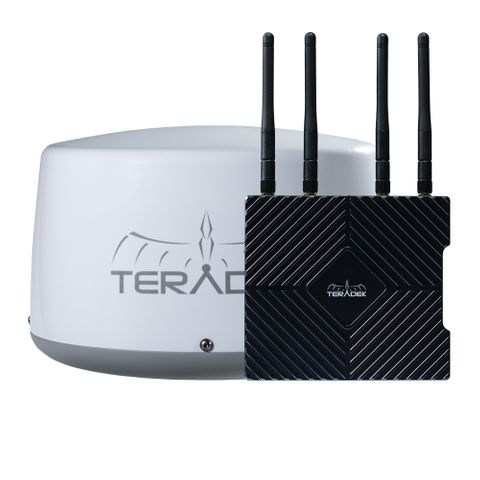 Teradek Link Pro Wireless Radome AB-Mount Aus