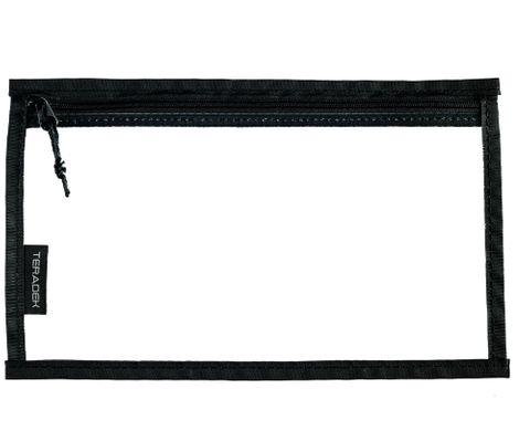 Teradek Vinyl Zipper Bag 25 X 15cm