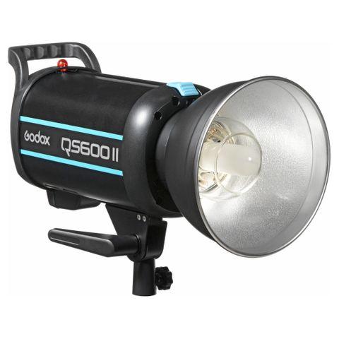 Godox QS600II Studio Flash 600ws ( No Reflector )