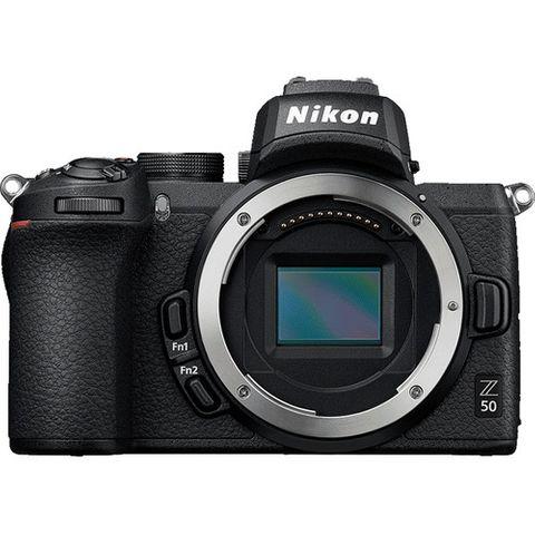 Nikon Z 50 Mirrorless Digital Camera (Body Only)