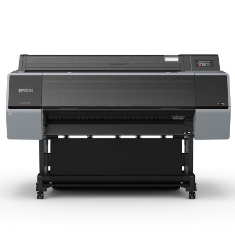 Epson SureColor P9560 44 Inch 12 Colour Printer