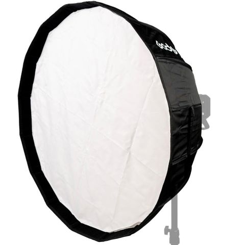 Godox Parabolic White Octa Umbrella Softbox 65cm