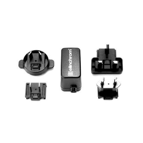 Elinchrom Micro-USB Charger Kit