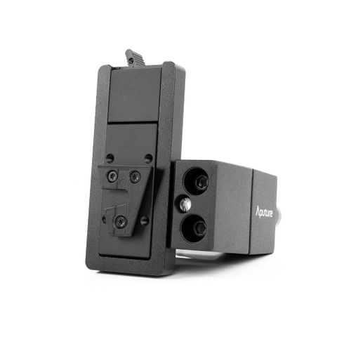 Aputure Quick Release Clamp For 120DMkII/ 300DMkII/ 300X